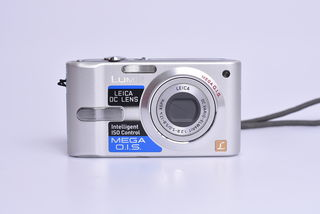 Panasonic DMC-FX12 bazar
