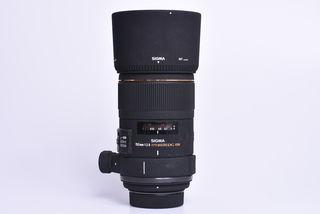 Sigma 150mm f/2,8 EX APO DG OS HSM Macro pro Nikon bazar