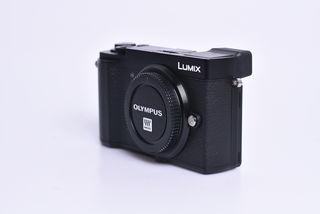 Panasonic Lumix DC-GX9 tělo bazar