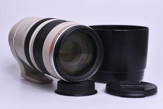 Canon EF 100-400mm f/4,5-5,6L IS USM bazar