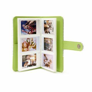 Fujifilm Instax Mini 9 Striped Album