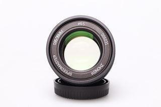 ZY Optics Mitakon Speedmaster 35mm f/0,95 II pro Fujifilm X bazar
