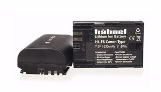 Hähnel akumulátor LP-E6N pro Canon