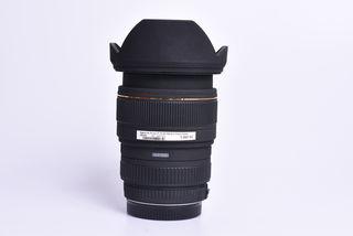 Sigma 24-70 mm F 2,8 EX DG pro Canon bazar