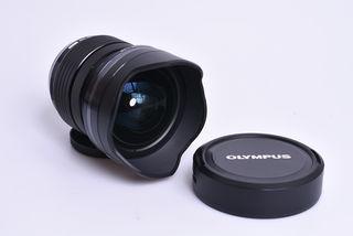 Olympus M.ZUIKO ED 7-14mm f/2,8 Pro bazar
