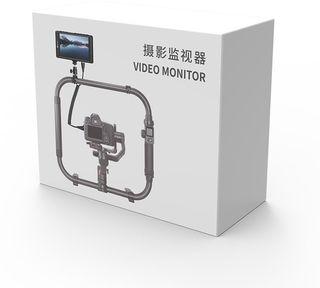 FeiyuTech náhledový monitor
