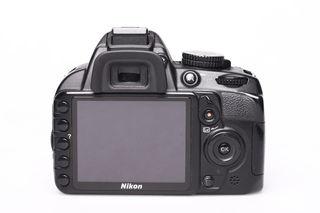 Nikon D3100 tělo bazar