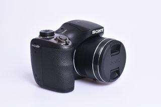 Sony CyberShot DSC-H300 bazar