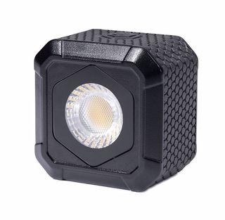 LUME CUBE LED Air LED světlo s difuzorem