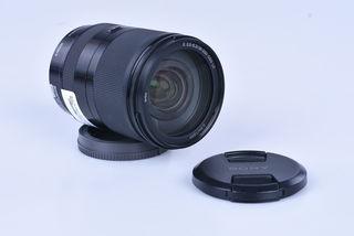 Sony 18-200mm f/3,5-6,3 OSS LE bazar