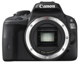 Canon EOS 100D tělo