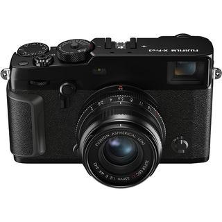 Fujifilm X-Pro3 tělo DS