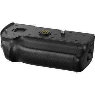 Panasonic Lumix DC-GH5 tělo + bateriový grip DMW-BGGH5E