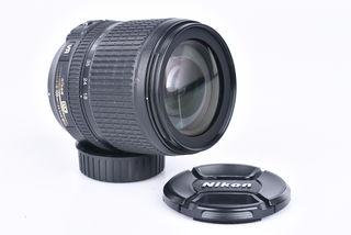 Nikon 18-105 mm f/3,5-5,6 AF-S DX G ED VR bazar