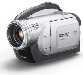 Panasonic VDR-D220EP-S