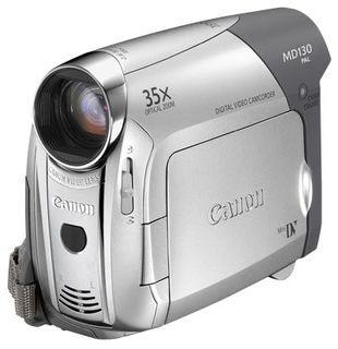 Canon MD130