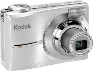 Kodak EasyShare C613 stříbrný