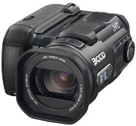 JVC GZ-MG500