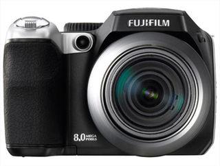 Fuji FinePix S8000fd