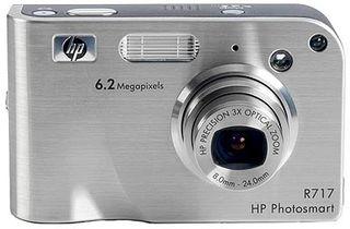 HP Photosmart R717