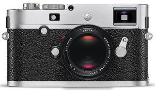 Leica M-P (Typ 240) tělo