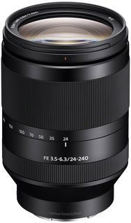 Sony FE 24-240 mm f/3,5-6,3 OSS
