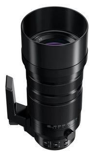Panasonic Leica DG Vario-Elmar 100-400 mm f/4-6.3 ASPH. Power O.I.S.