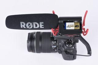 RODE mikrofon VideoMic Rycote