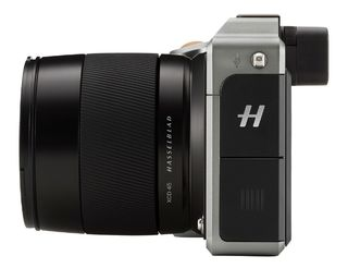 Hasselblad X1D-50c + XCD 45mm