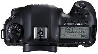 Canon EOS 5D Mark IV + Canon EF 85 mm f/1,2 L II USM