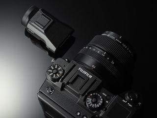 Fujifilm GFX 50S tělo