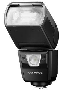 Olympus blesk FL-900R