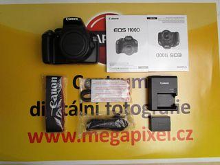 Canon EOS 1100D tělo