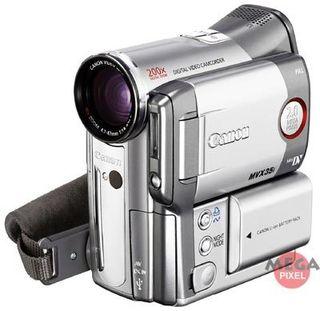 Canon MVX35i