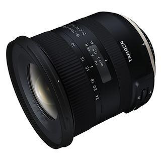 Tamron 10-24 mm F/3.5-4.5 Di II VC HLD pro Nikon