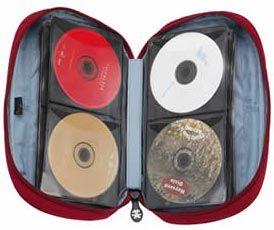 Crumpler Back to Back 80 CD