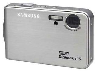 Samsung SG-i50 stříbrný