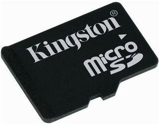 Kingston Micro SD 1GB