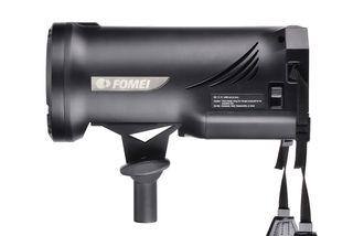 Fomei Digitalis Pro T400 TTL - Zánovní!