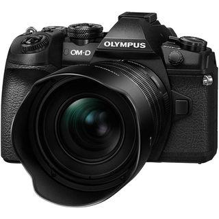 Olympus M.ZUIKO 17 mm f/1,2 PRO