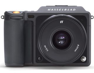 Hasselblad X1D 4116 Edition + XCD 45mm