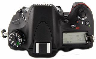 Nikon D600 tělo