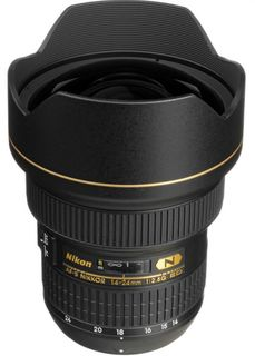 Nikon 14-24 mm f/2,8 AF-S G ED