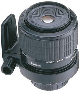 Canon MP-E 65mm f/2,8 1-5 Macro Photo