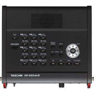 Tascam  DR-680MKII