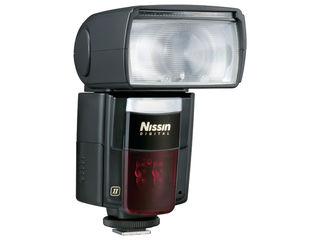 Nissin blesk Di866 Mark II pro Nikon