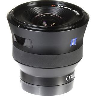 Zeiss Batis 18 mm f/2,8 pro Sony E