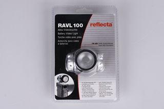 Reflecta videosvětlo RAVL100 bazar
