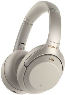 Sony sluchátka Hi-Res WH-1000XM3