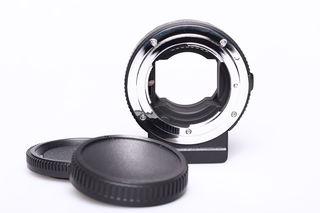 Commlite CoMix CM-ENF-E Nikon F/Sony E bazar